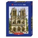 HEYE pusle 1000tk Notre Dame,  Cartoon Classics
