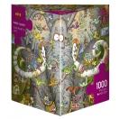 HEYE pusle 1000tk Elephant`s Life, Degano