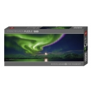 HEYE pusle 1000tk Polar Light, Edition Humboldt