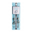 Book Keepers Bookmarks - Letter O