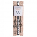 Book Keepers Bookmarks - Letter W