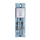 Book Keepers Bookmarks - Letter Z