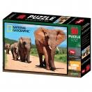 Pusle 3D NG Super 500 Aafrika Elevandid