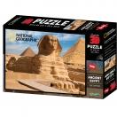 Pusle 3D NG Super 500 Vana-Egiptus