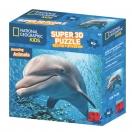 Pusle 3D AP Super 63 Delfiinid