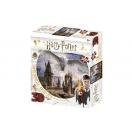 Pusle 3D Harry Potter 300 Hogwarts and Hedwig