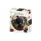 Pusle 3D Harry Potter 500 Hogwarts Express
