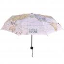 LEGAMI kokkuvolditav vihmavari Map