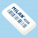 MILAN kustutuskumm 4036 soft