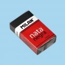 MILAN kustutuskumm Nata negra 7030*