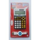 ´MILAN kalkulaator USB lihtne