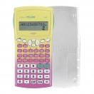 MILAN kalkulaator 240 funkts kaanega Sunset roosa