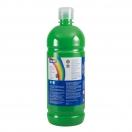MILAN guašš 1000ml pudel roheline