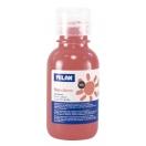 MILAN guašš 125ml pudel Fluo korallpunane*