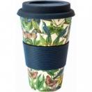 Portico kohvitops 400ml bambusest Archive