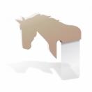 TG Järjehoidja Woodland Animal Horse